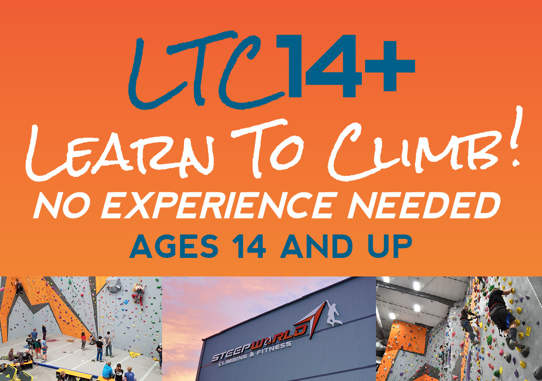 Learn to Climb 14+